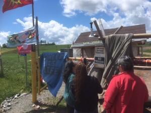 Sandra - Treaty Truckhouse